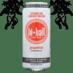 Hiball Sparkling Energy Water