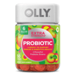 OLLY Extra Strength Probiotic Gummies