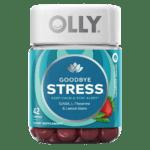 OLLY Goodbye Stress