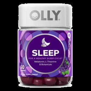 OLLY Sleep Gummies