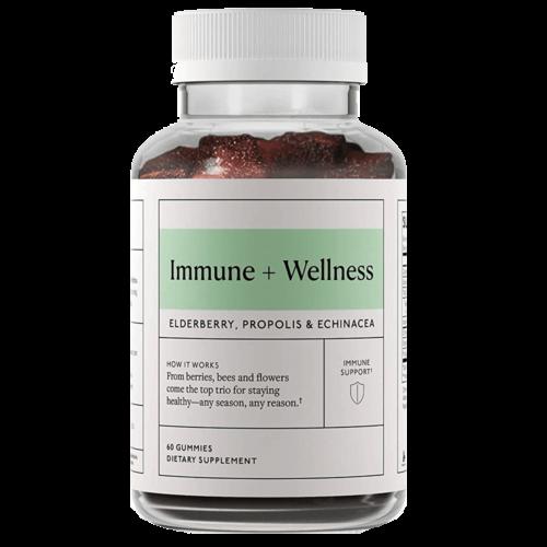 Objective Immune + Wellness Gummies