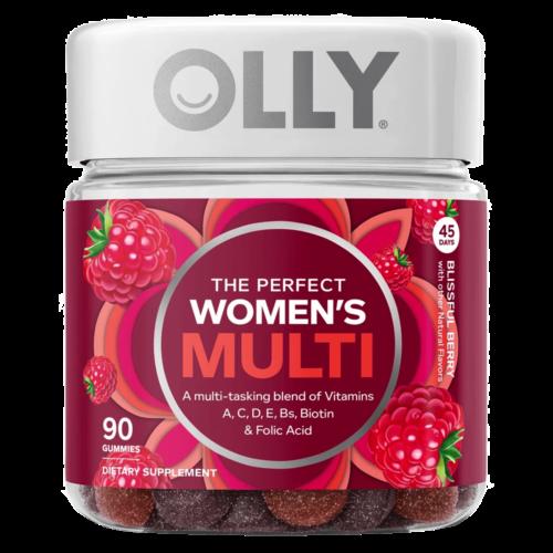 Olly Perfect Women's Multi Gummies