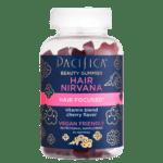 Pacifica Hair Nirvana Gummies