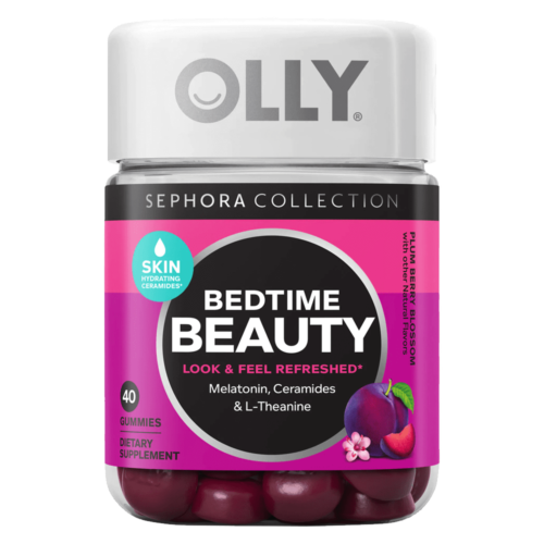 Sephora Collection x OLLY Bedtime Beauty Gummies
