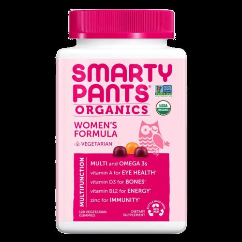 SmartyPants Organics Women's Formula