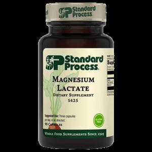 Standard Process Magnesium Lactate