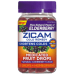 Zicam Cold Remedy Gummies