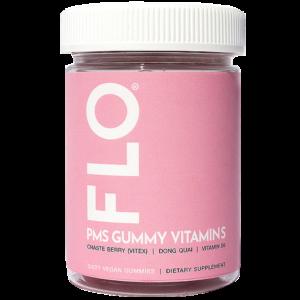Flo Vitamins PMS Gummies