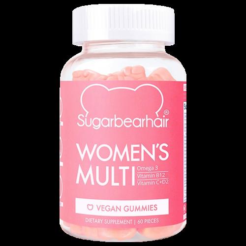 Sugarbearhair Women's Multi