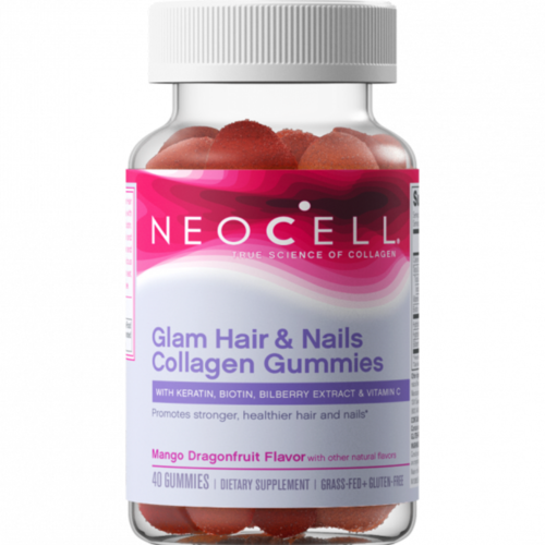 NeoCell Glam Hair & Nails