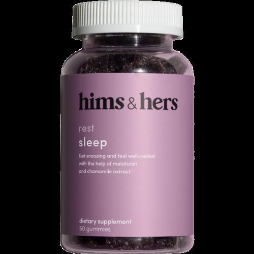 hims & hers sleep gummies
