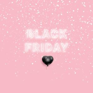 Black Friday Gummies