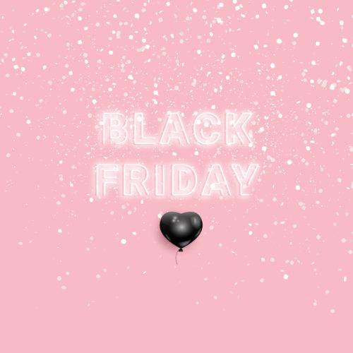 Black Friday Gummies 2020