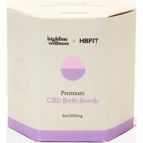 Highline Wellness Bath Bomb