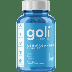 Goli Ashwagandha Gummies