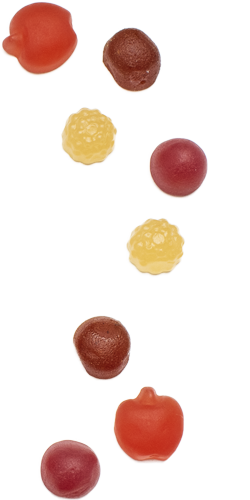 ACV Gummies 1
