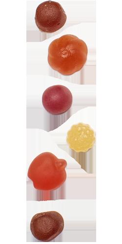 ACV Gummies 2