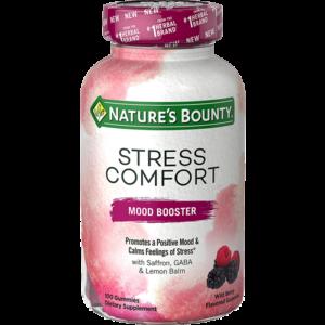 Nature's Bounty Stress Comfort