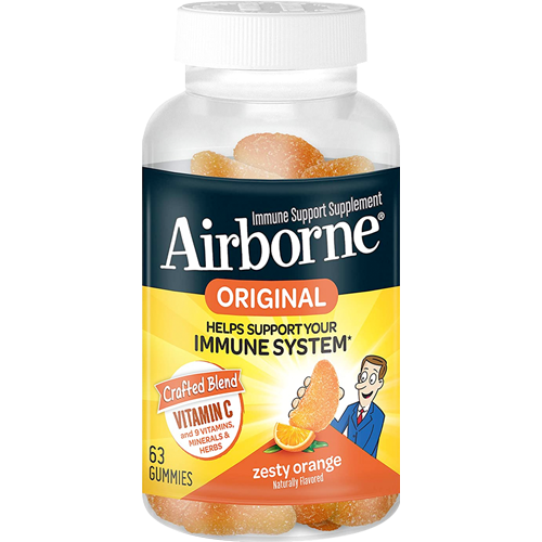 Airborne Gummies