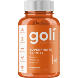 Goli Superfruits